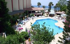 Hotel Bone Club SVS