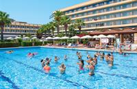 Blue Sea Beach Resort II.