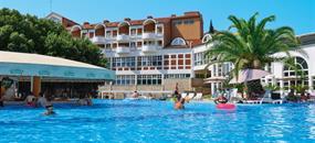 Duga Uvala Hotel