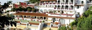 Forio - Hotel La Rosa ***