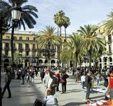 Barcelona od A do Z a Montserrat ***