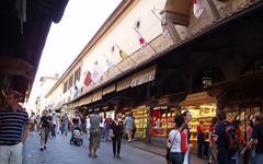 Florencie a kouzelné Toskánsko