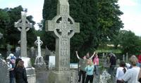 Irsko - velký okruh Zeleným ostrovem ***