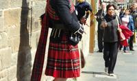 Skotsko - velký okruh **