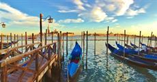 Benátky - Lago di Garda - Sirmione - Verona
