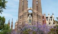 Barcelona a Montserrat letecky **+