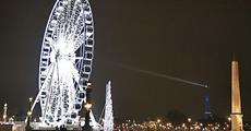 Silvestr - Paříž a Versailles