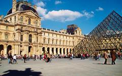 Paříž a Versailles od A do Z
