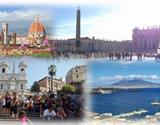 Kouzelná Itálie