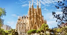 Barcelona od A do Z a Montserrat