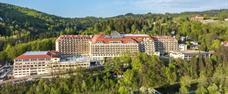 WISLA - HOTEL GOLEBIEWSKI