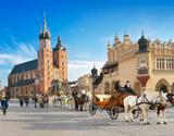 Krakow a solné doly Wieliczka