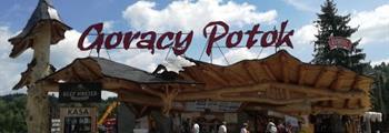 Termály Goracy Potok