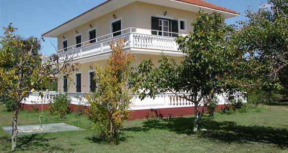 Apartmány Sofia