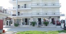 Apartmánový dům Soula
