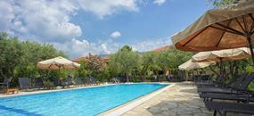 Hotel Saily Beach
