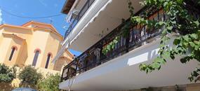 Apartmány Vasso