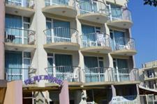 Hotel Svatý Nikolaj