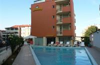 Hotel Diamond Primorsko