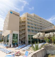 Hotel Bilyana Beach