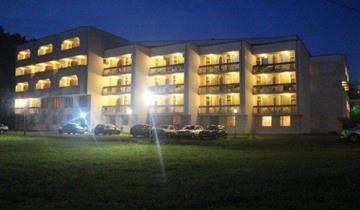 Hotel Edinstvo - Atliman