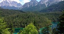 Alpy čtyř zemí s Horským Expresem ***