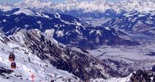 Rakousko - Skicirkus Saalbach - Hinterglemm - denní přejezd