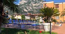 Léto u alpského jezera Lago di Garda - POBYTOVÝ S VÝLETY