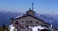 Orlí hnízdo a Solné doly Berchtesgaden