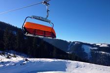 STUHLECK - Semmering - jednodenní lyžování