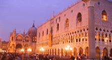 Benátky a ostrovy Murano, Burano a Torcello