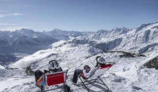 Švýcarsko - Aletscharena - Fiesch