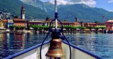 Alpské i tropické zahrady jezera Lago Maggiore s výletem do Milána - POBYT S VÝLETY