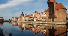 Perly polského severu - z poloostrova Hel k Mazurským jezerům