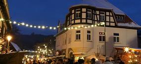 Bautzen (Budyšín) a pohádkové trhy na hradě Oybin