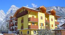 Rezidence Alpenrose