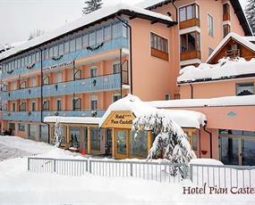 Hotel Piancastello