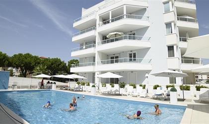 Residence Blue Bay Resort