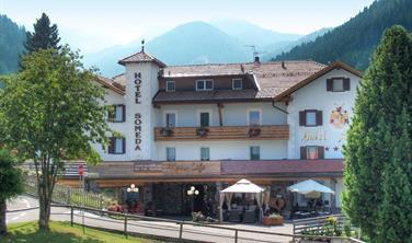 Hotel Someda