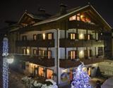 Hotel Villa Lucin ***