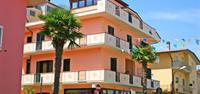 Apartmánový dům Vittoria ***