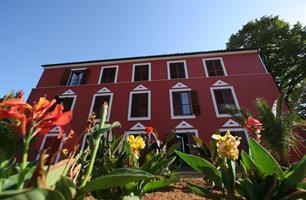 Hotel / depandance Villa Donat