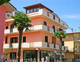 Apartmánový dům Vittoria - zvýhodněné termíny s dopravou v ceně