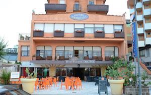 Hotel Giorgetti Palace
