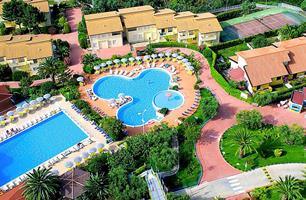Villaggio Club La Pace - hotel ****