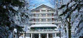 Hotel Urri, Aprica - 5denní lyžařský balíček se skipasem a dopravou v ceně