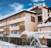 Hotel Piancastello - 5denní lyžařský balíček se skipasem a dopravou v ceně