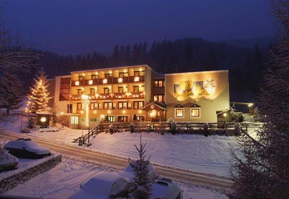 Hotel Garden PIG– Mezzana, Marilleva 900 ***