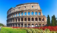 Řím, Vesuv, Pompeje a Neapol