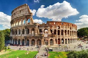 4denní zájezd do Florencie a Říma
